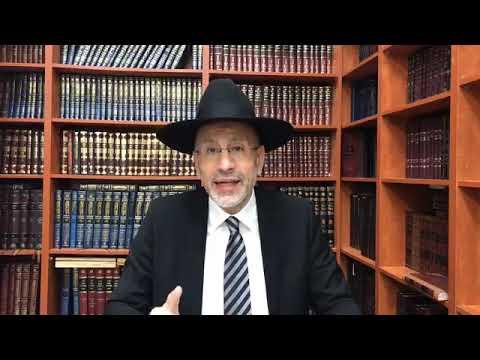 Halakhot Lois du au Rav de la synagogue dedicace Leahna Attali une grande reussite
