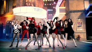Girls Generation - Paparazzi