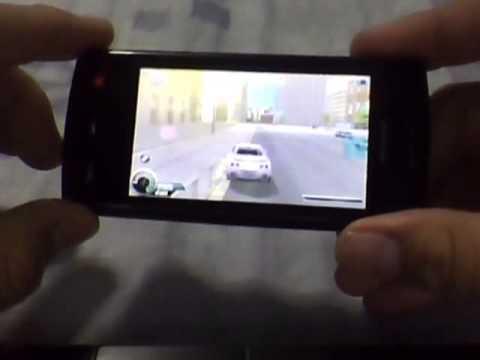 Juegos Nokia 500