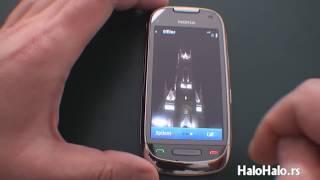 Nokia C7 dekodiranje pomoću koda