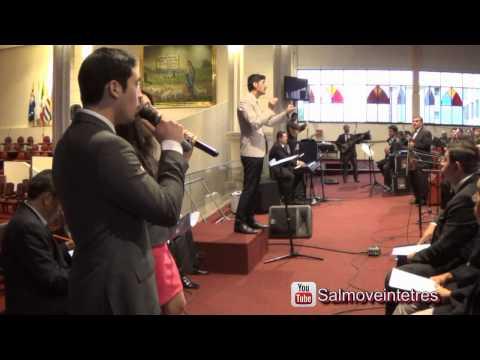 Alabanza - Libre (ensayo conferencias febrero 2014)