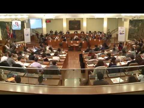 Il Parlamento degli studenti
