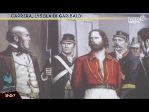 Caprera, l'isola di Garibaldi