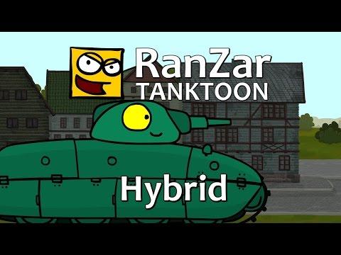 Tanktoon - Hybrid
