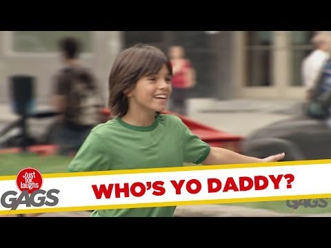 Instant Accomplice - Who's Your Daddy?