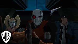 "Trailer - ""Suicide Squad: Hell To Pay"""