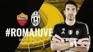 Roma-Juventus preview