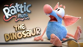 Rattic - dinosaurus
