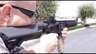 BOLT SOPMOD M4 RIS Airsoft AEG EBB Rifle Thor's Pick