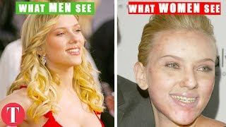 10 Women ONLY MEN Find Attractive