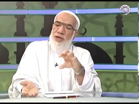 Omar Abdelkafy بصائر إيمانية 11 عمر عبد الكافي - قسمة الرزق