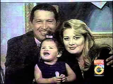 LEGADO DEL CMDTE. Breve reseña Historica de Chávez 02-FEB-1998