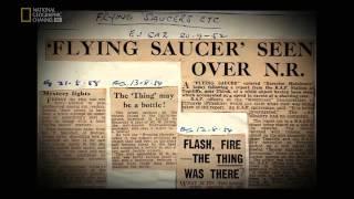 UFO v európe - Neznáme príbehy - 4