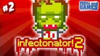 LA FIN DU MONDE PAR MICHAEL JACKSON !!! Infectonator (2/2