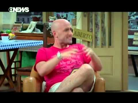 Entrevista com Paulo Gustavo