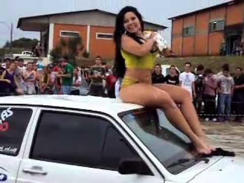 GAROTA TANTAO  E GOL CLUB JUNTOS EM CAMPOS NOVOS.flv