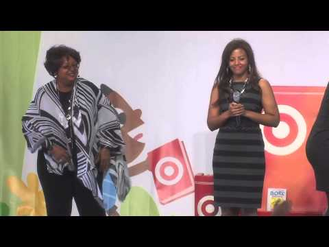 Rachel Renee Russell: 2012 National Book Festival
