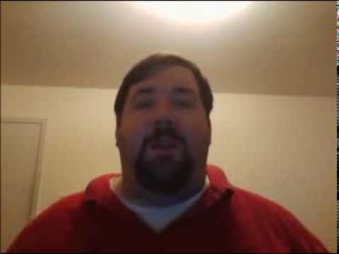 Fat Man Rants: Equal rights for the wrong reasons.