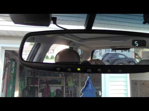 Open Garage Door From Outside Mirror Garage Door Opener