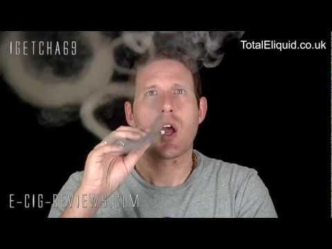 REVIEW OF THE TOTALELIQUID.CO.UK E-LIQUID