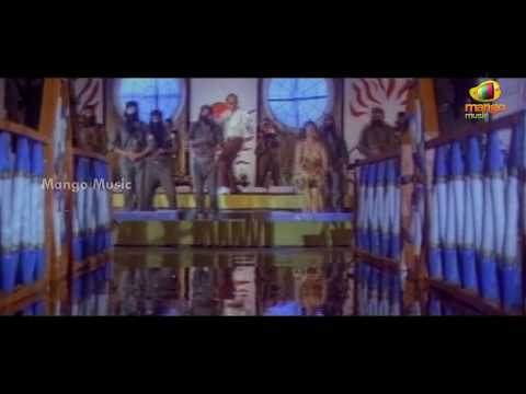 Emergency Movie Songs - Sima Simaga Undi Song - Disco Shanti, Sai Kumar, Nirosha, Devaraj