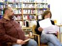 Pessarrodona llegeix 'Petit homenatge a Robert Lowell'