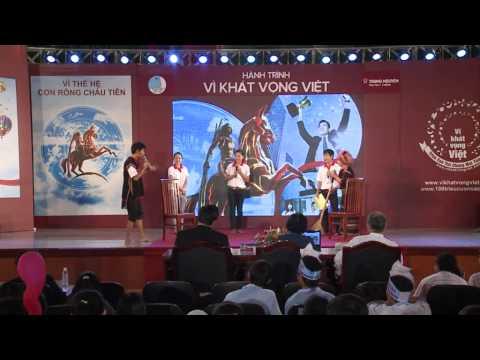 Hành Trình Vì Khát Vọng Việt 2013 (Tập 3)
