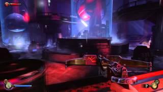 Bioshock Infinite: Burial at Sea Episode 2 - Part 2 - BARE ALL!