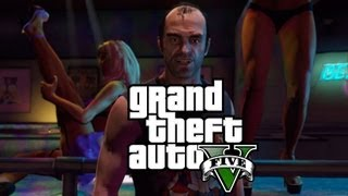 GTA V // PUTES, PUTES Y PUTES ONE MORE TIME.
