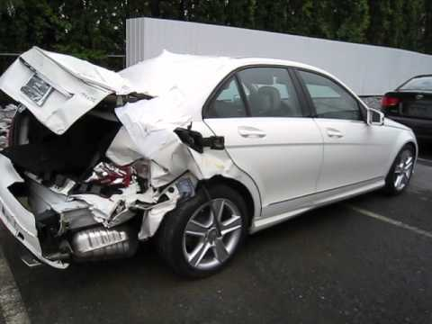 2011 mercedes benz c300 used auto parts na200 youtube for Mercedes benz c300 parts