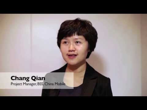China Mobile benefits from cloud enabled BSS solutions from AsiaInfo