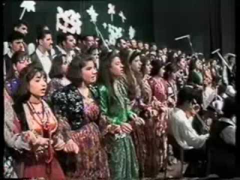 chamay ashq - anwer karadaghi
