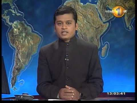 Shakthi lunch time news 1st tamil - 09.09.2013
