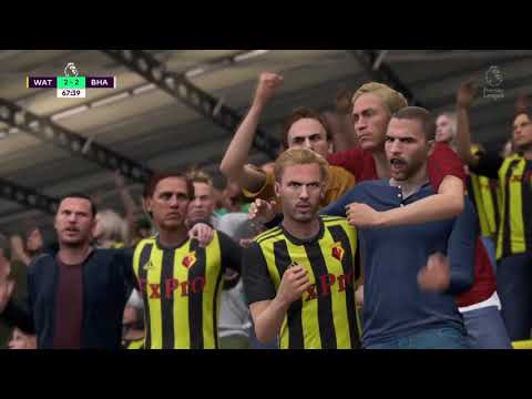FIFA 19 Best Goals 1