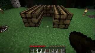 Minecraft Com Mods Terra Firma Craft Tutorial Parte 1