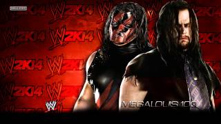 WWE 2K14 (Exclusive Gameplay Trailer) Song ''The Phoenix