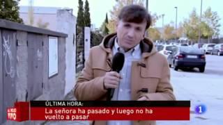 Un país de cuento. José Mota