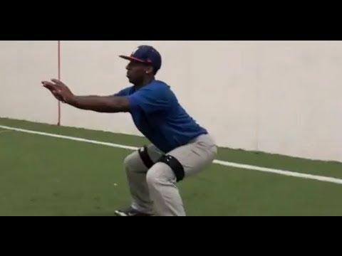 Baseball Drills   Workout   Core Strength   Leg Strength