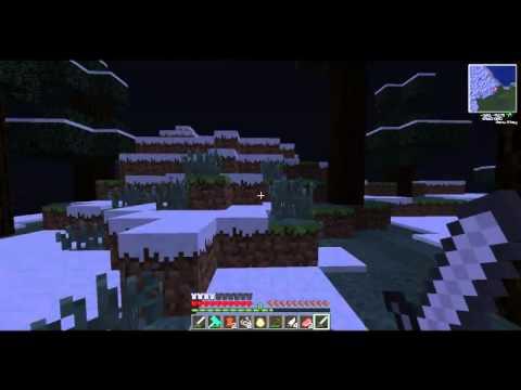 Minecraft-Mo' Creatures #2 maldito gasparsinho=P
