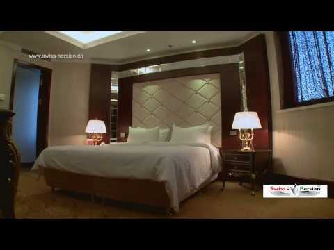 Swiss-Persian.Ch / Iran - Part 1: Business Trips & Accomodations
