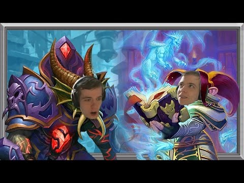 Is Dragon Priest Still A Top Tier Deck?