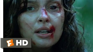 Kiss The Girls (6/8) Movie CLIP Kate Escapes (1997) HD