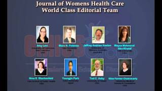 [Women's Health Care Journals | OMICS Publishing Group]