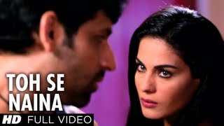 Toh Se Naina - Zindagi 50 50 Video Song