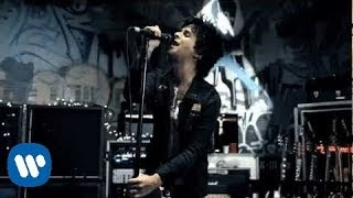 "Green Day: ""Oh Love"" [Official Video]"