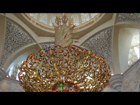 EAHM Student Tour to Abu Dhabi