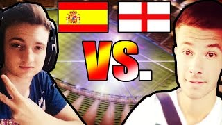 FIFA 15: MSK WORLD CUP | VS. Badeschlappen - Duration: 4:40.