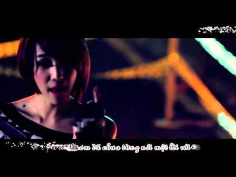 [MV HD 1080p] Xin Anh Đừng - Emily ft JustaTee  & LK [karaoke effect].avi
