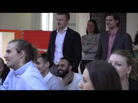 Mynewsdesk Nordic Sales Representatives Watch Video From The London Office