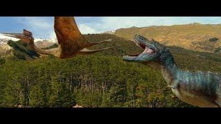 Sur la Terre des Dinosaures - Bande-annonce Français